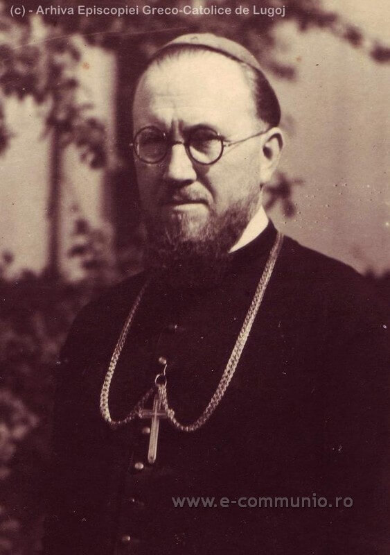Greco Catolicii Forum
